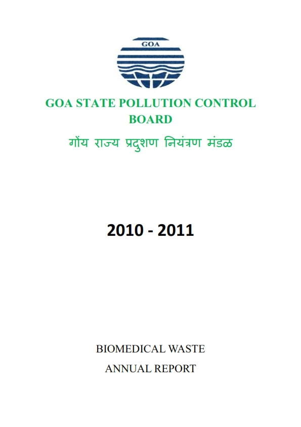 BIOMEDICAL WASTE 10-11